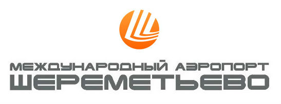 лого шереметьево