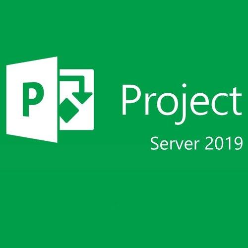 Новые возможности Project 2019